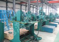 青海变压器厂家生产设备