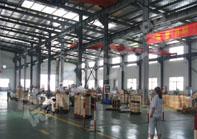 生产中的青海scb10干式变压器