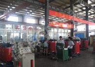 青海变压器厂实验中心